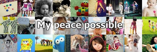 My peace possible