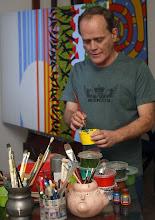 Pedro Rabelo-Artista Plástico