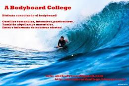 Escuela bodyboard Gijón