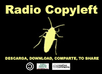 NUESTRA PUTA RADIO COPYLEFT