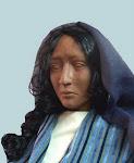 """Blog de la escultora de """"La Verónica"""""""