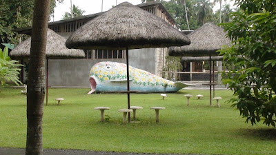 villa escudero