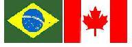 Brésil et Canada