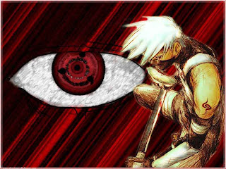 Gambar Naruto Vs Sasuke