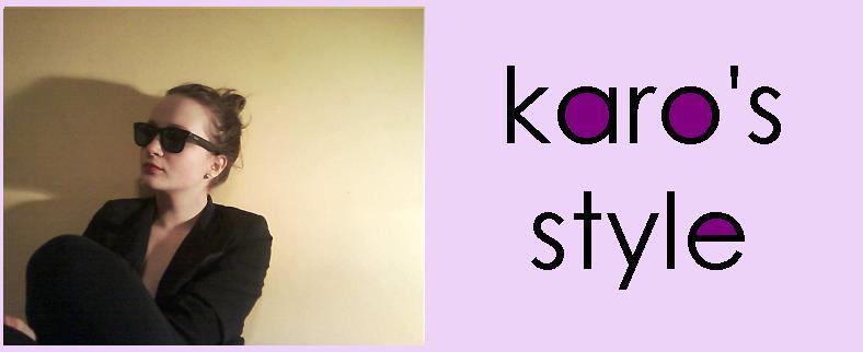 karo's style