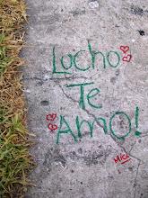 Yo tambien TE AMO ! ♥