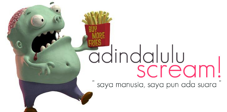 adindaluluSCREAMS