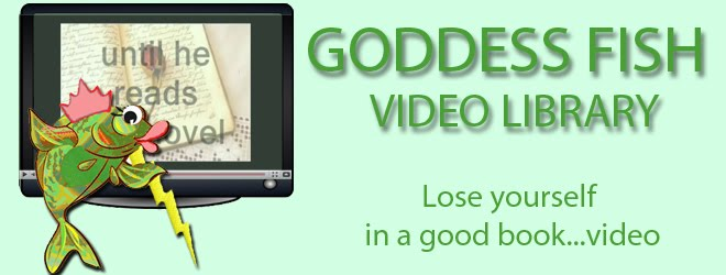 Goddess Fish Book Videos