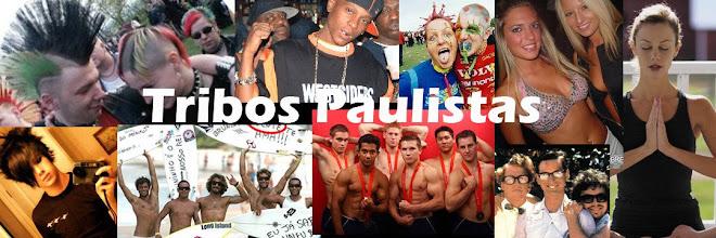 Tribos Paulistas