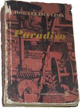 Paradiso, J. Lezama Lima