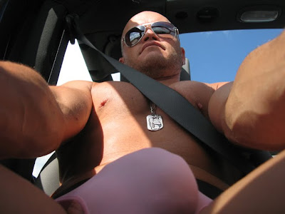 Gay Forums - All Things Gay - My two favorite words: Jeep and Shirtless - ...