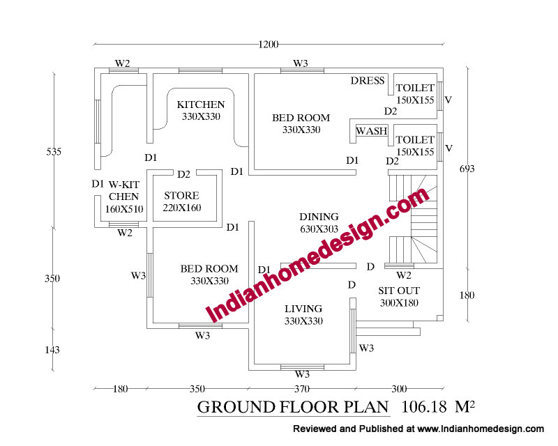 Free duplex house plans india Download - WareSeeker - Search and
