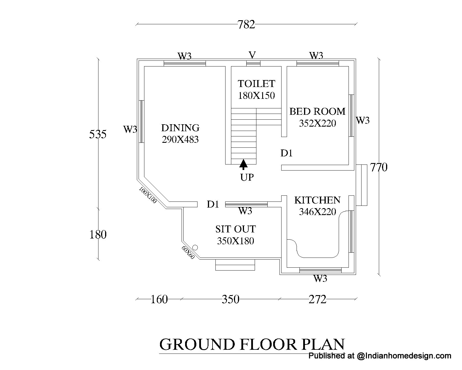 Free Drawing House Floor Plans further Free House Floor Plan Design ...