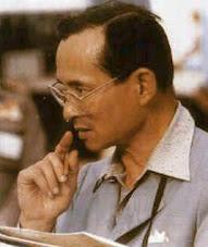 พ่อหลวงของปวงชนชาวไทย