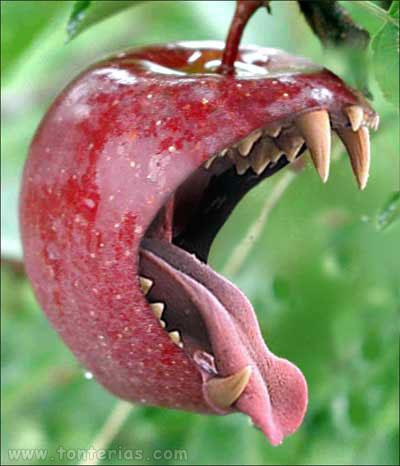 [manzana]
