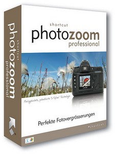 Download  PhotoZoom Pro 3.1.0