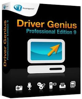 Download Driver Genius Professional Edition 9 Build 189 x86 e x64