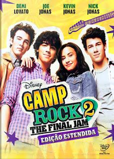 Download Camp Rock 2 DVDRip RMVB Dual Audio