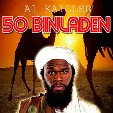 50 Cent - 50 Bin Laden