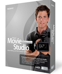 Download Sony Vegas Movie Studio HD Platinum 10.0.179 Incl Patch