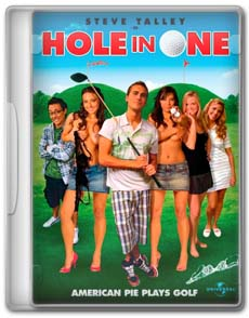 Download American Pie 8 Hole In One - DVDRip Legendado