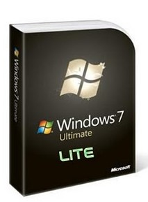 Download Windows 7 Ultimate x86 Lite Edition