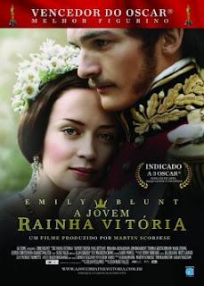 Download A Jovem Rainha Vitória Dual Audio