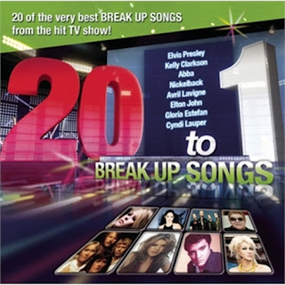 Download 20 To 1 Break Up Songs - 2010 | Baixando na Net Download