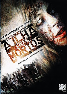 Download A Ilha dos Mortos DVDRip RMVB Dublado