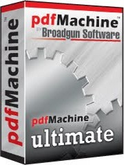 PDF Machine Ultimate v13.097 com Crack