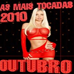 Download As Mais Tocadas Outubro 2010