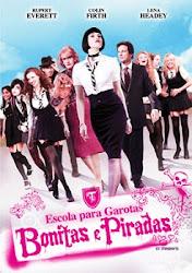 Baixar Filme Escola Para Garotas Bonitas e Piradas (Dual Audio)