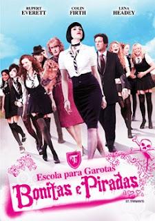 Download Escola Para Garotas Bonitas e Piradas DVDRip RMVB Dublado