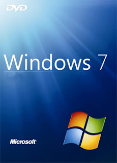 Download Windows 7 Fire Edition x86