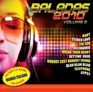 Download Baladas Vol 2 2010