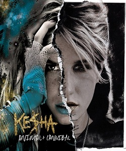 Download Kesha Cannibal Deluxe Edition 2010