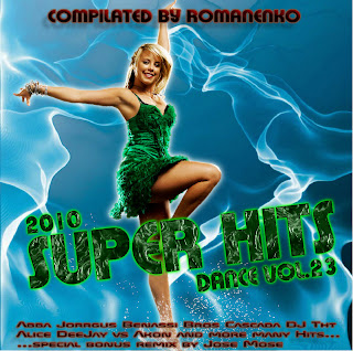 Download Super Hits Dance Vol.23