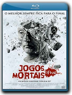 Download Jogos Mortais O Final BluRay 1080p Dual Audio