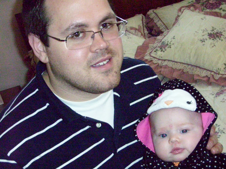 Eric and Ava