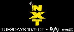 WWE NXT pasa a dos horas de duración 13605778