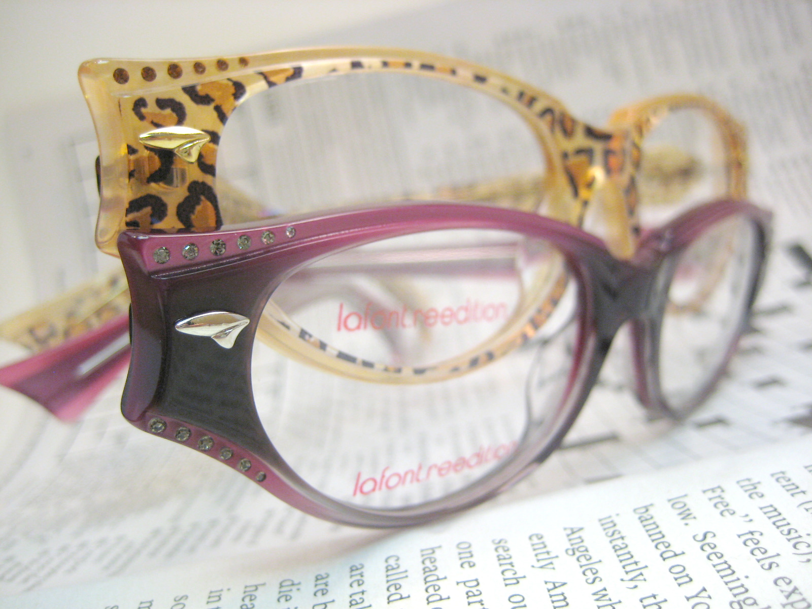 2eb3bd8d6c5 These new Lafonts make us SWOON!
