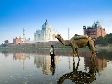 #8 Agra Wallpaper