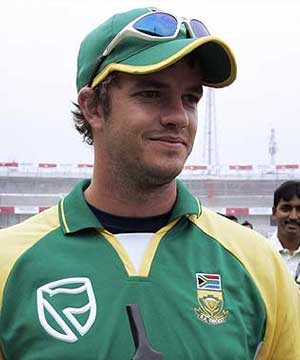 Albie Morkel- Chennai Super Kings
