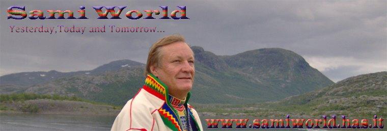 Sami World