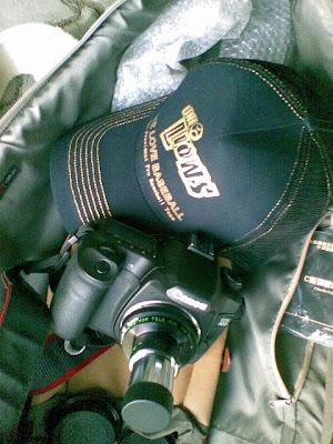 Canon 40D + Televue PowerMate 2.5x