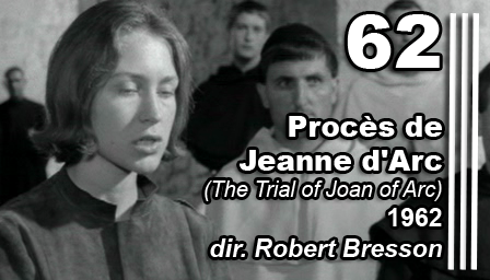 Trials Arc The Trial of Joan of Arc