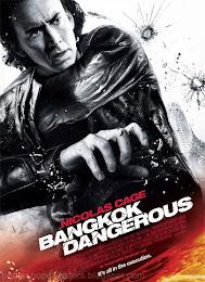 Phim Hiểm Nguy Ở Bangkok - Bangkok Dangerous