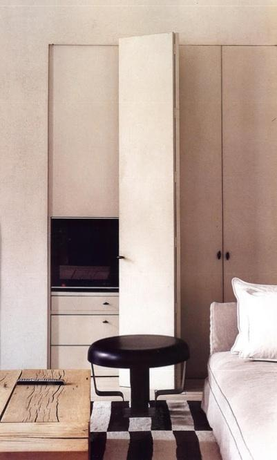 a life 39 s style vincent van duysen in antwerp. Black Bedroom Furniture Sets. Home Design Ideas