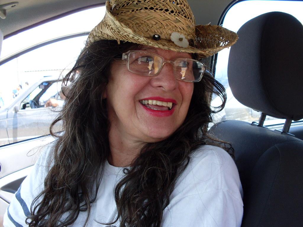 ANJO AZUL X AS ANJINHAS X ESCADARIA MALAGRIDA