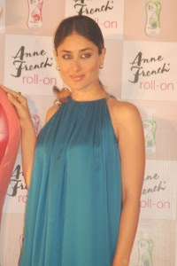 Kareena Kapoor Launch Anne French Roll On Hair Removal Lotion 2